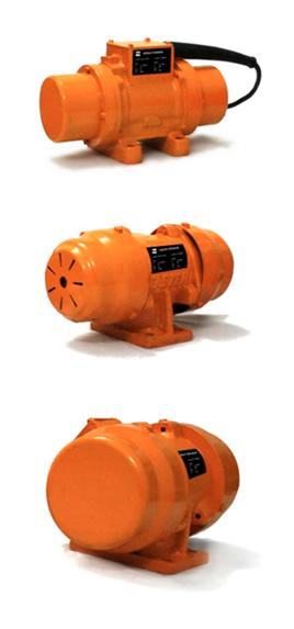 6000 Rpm External Concrete Vibrators