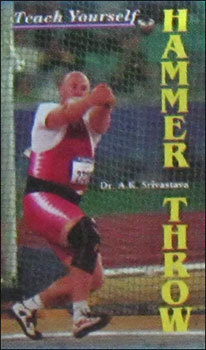 Hammer Throw Book