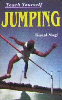 Jumping Book