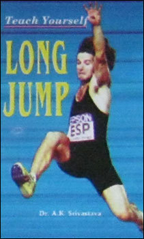 Long Jump Book