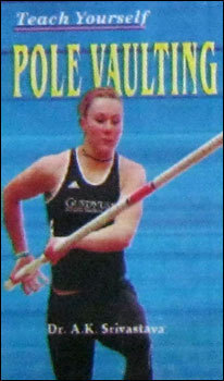 Pole Vaulting Book