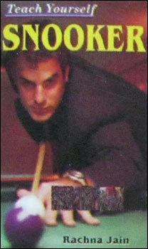 Snooker Book