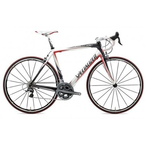 Specialized Tarmac SL3 Pro 2011 Dura-Ace Bikes