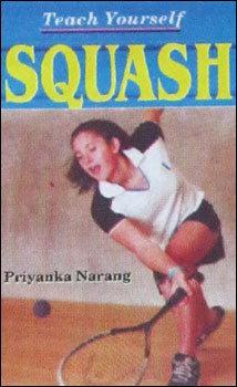 Squash Book