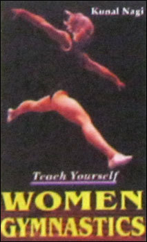 Women Gymnastics Book