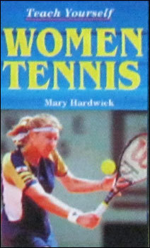 Women Tennis Book