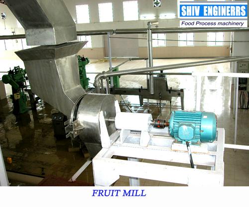 Fruit Mills