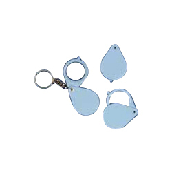 Key Chains Magnifiers