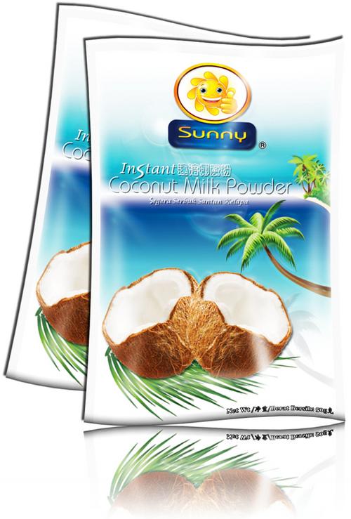 Sunny Instant Coconut Milk Powder