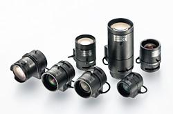 Vari Focal Lenses