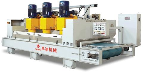 Disc Type Calibrate Machine