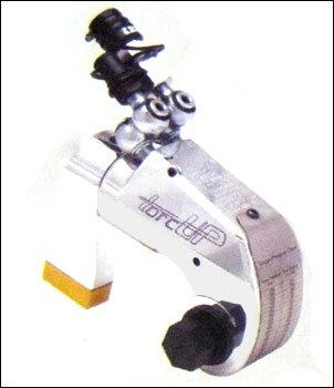 Hydraulic Torque Wrench - POWERMASTER LTD , PLOT NO-5 & 18