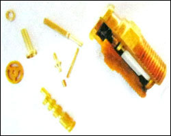 Lpg Valves And Regulator Components