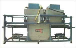 Chemical Glass Tempering Furnace