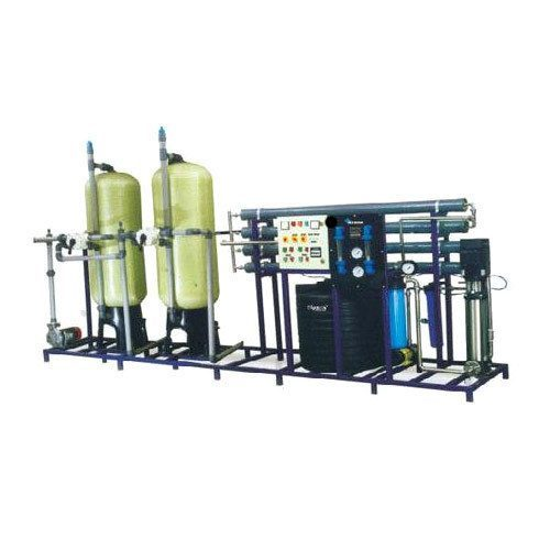 Drinking Water Treatment System