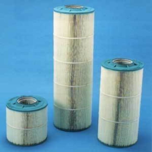 Non Conventional Disc Filters