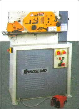 Compact 40 Hydraulic Machine