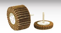 Spindle Mounted Combi Mop Wheels