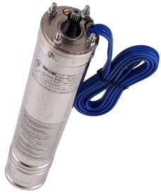 4 Inch Shield Oil-Filled Submersible Pump