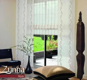 Classical Window Blinds