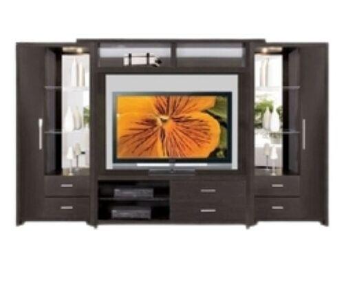 T.V. Cabinets
