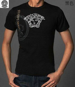Versace T-Shirt Mens