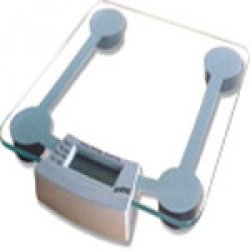 Portable Body Weighing Machine