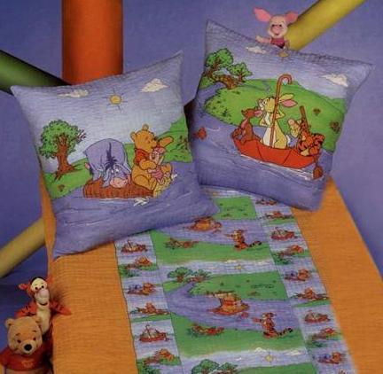 Printed Cushion Covers