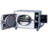 Table Top Front Loading Autoclave Sterilizers