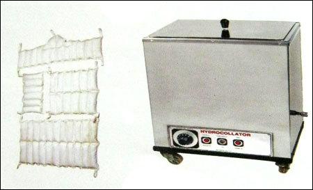 Hydrocholator