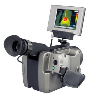 Infrared Camera Dl700 Series