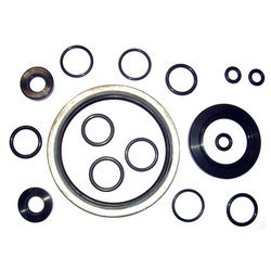 O Rings And Oil Seals