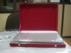 Shirting Suiting Boxes