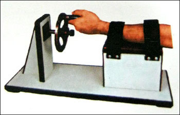 Wrist Circum Ductor Machine
