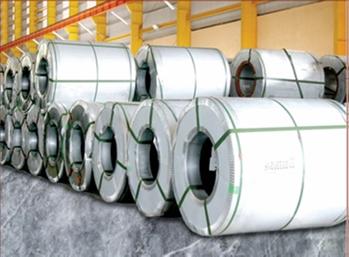 Prime Hot Dip 55% Alu - Zinc Coated Steel Sheet in Coil (GL)