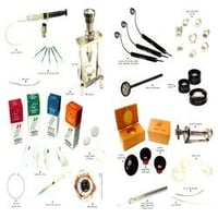 Ophthalmic Consumables Goods