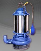 Submersible Sewage Pump in  Netaji Subhash Marg