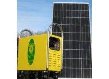 Sunrnr Portable Renewable Energy Generators