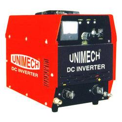 Dc Inverter Machine
