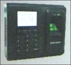 Fingerprint Based Attendance And Access Control Systems