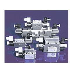 Hydraulic Control Valves