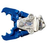 Hydraulic Primary Crusher