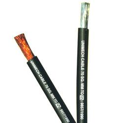 Isi Copper And Aluminium Welding Cables