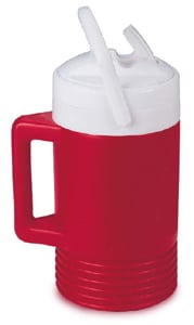 Snowman Insulated Jugs With Side Handle