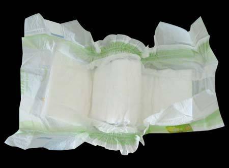 Pioneer Baby Diaper