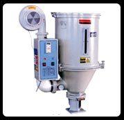 XHD Standard Plastic Dryer