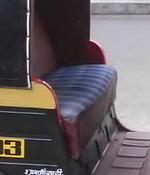 Auto Rickshaw Seat Covers At Best Price In Chinchwad Maharashtra