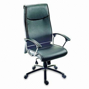 Directors Office Chair With Cp Armrest
