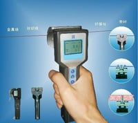 DTM Series Handheld Digital Tension Meter