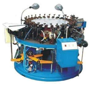 28H Full Automatic Point Welding Wire Mesh Filament Machine